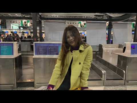 Milan Malpensa Airport ✈️✈️ On 30 December 2019