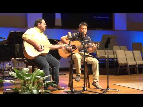 All That I Am- Melvyn Tan and Matthew Gamble