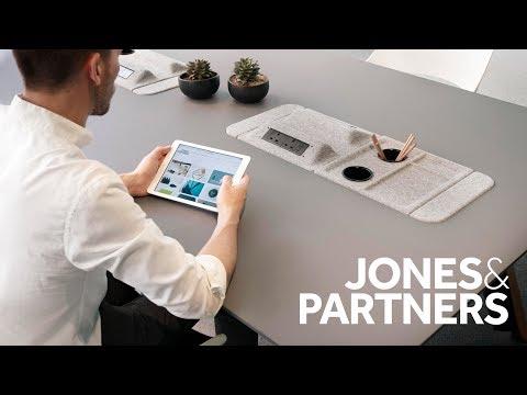Jones & Partners: Award Winning Product Design using SOLIDWORKS 3D CAD