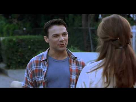 Jeanne Tripplehorn   Till There Was You Pink Satin Blouse 1080p