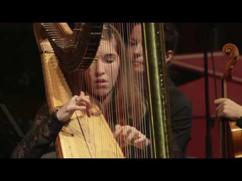 Harp Concerto in B Flat Major, Op 4, No 6, HWV 294 - First Movement by Georg Friedrich Händel