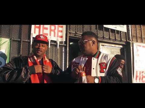 Gangsta Blac x Skinny Pimp-Keep It Real (Official Video)