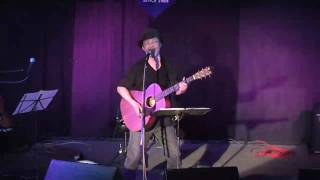 Ryuichi Sato - 雨の日はブルース - live at Peppermint 16/05/2010 htt...