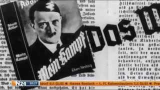 !!! Adolf Hitler  - Wahn und Wahnsinn !!!  (Nazi - Connections)