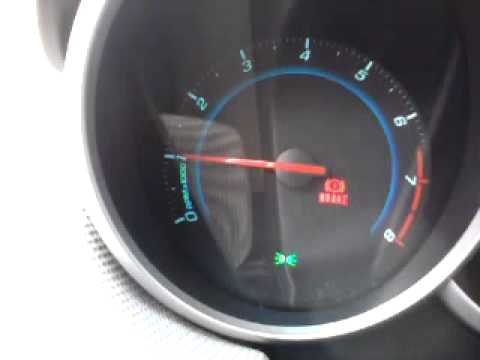 ГБО, проверяем электро бензо клапан .