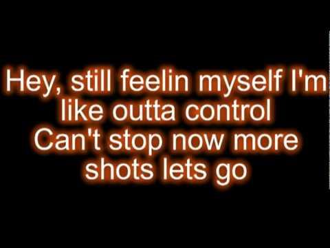 FloRida - Club Can't Handle Me ft. David Guetta - Lyrics - HQ Full Song
