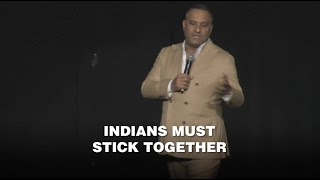 Russell Peters | Indians Must Stick Together
