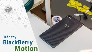 tinhtevn  tren tay blackberry motion snap 625 ram 4gb co chong nuoc