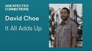 David Choe: It All Adds Up