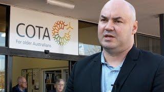 Council on the Ageing (COTA) Taskforce Partnership Profile