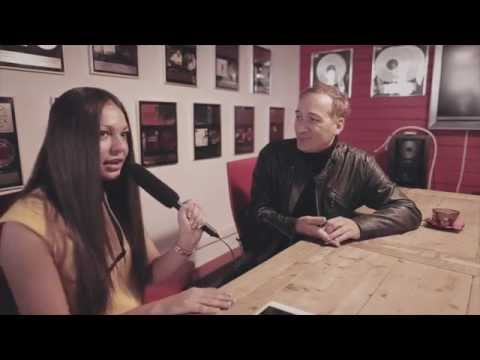 Interview Paul van Dyk (РУССКИЕ СУБТИТРЫ) @ 10.04.2015 Sony Music Russia, Space Moscow, Oh yes Ibiza