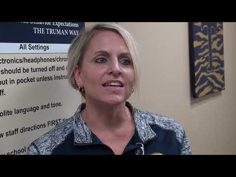 Truman Middle School Tiger Talents