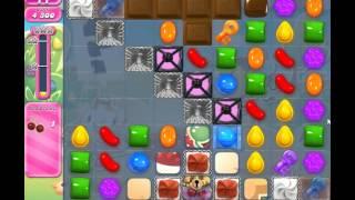 candy crush saga  level 744 ★