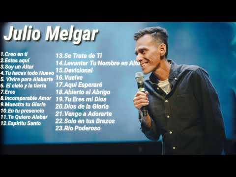 Download Las mejores canciones de Julio Melgar / en honor a Julio Melgar