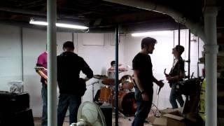 Presomnia - Despa - Intro (rehearsal) 11/14/2011