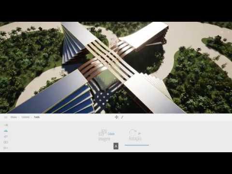 Twinmotion 2019 - Tutorial - Criação de imagens