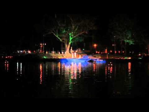 Loi Krathong-ลอยกระทง-festival celebrated annually throughout southwestern Tai cultures 1