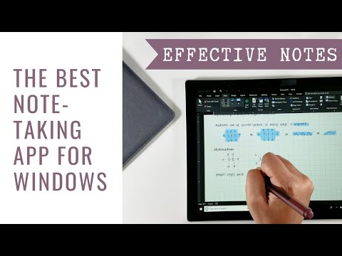 How to Take Effective Handwritten Notes in Microsoft Word