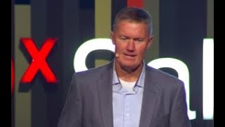 The Internet Disruption Every City Needs | Jeff Christensen | TEDxSaltLakeCity