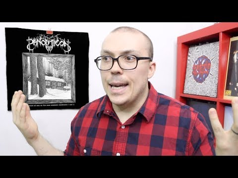 Panopticon - The Scars of Man on the Once Nameless Wilderness ALBUM REVIEW