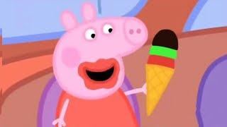 Peppa Pig English Full Episodes Compilation ✔️#22 | PeppaPigClips TV