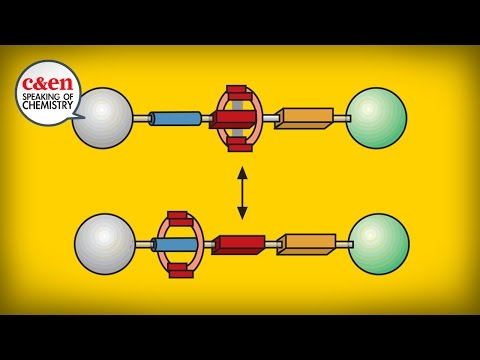 The Nobel Prize in Chemistry: Molecular Machines, Explained - Speaking of Chemistry
