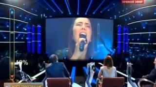 судьи шокированы!!! у девушки самый необычный голос в мире!!!