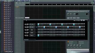 FL STUDIO 8 TUTORIAL EN ESPAÑOL ( como samplear para hacer beats de hip hop) pitbulking under clan