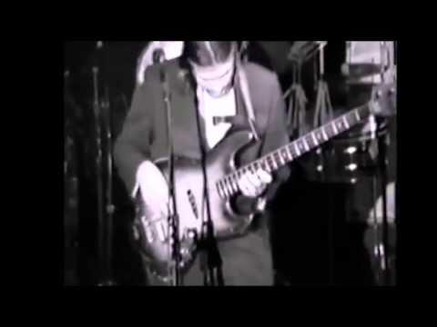 Jaco Pastorius Purple Haze RARE 1986