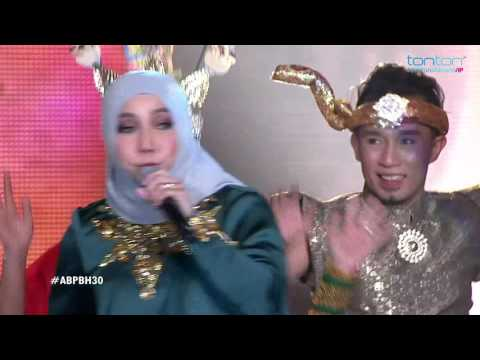 #ABPBH30 | Noraniza Idris | Dikir Puteri