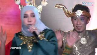 Video #ABPBH30 | Noraniza Idris | Dikir Puteri download MP3, 3GP, MP4, WEBM, AVI, FLV Oktober 2018