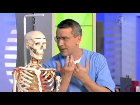 Ответы@: Как лечить смещение челюсти?