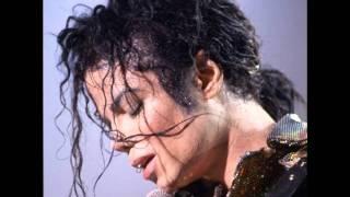Michael Jackson We