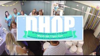 Arizona TriDelta DHOP 2015 Promo Video