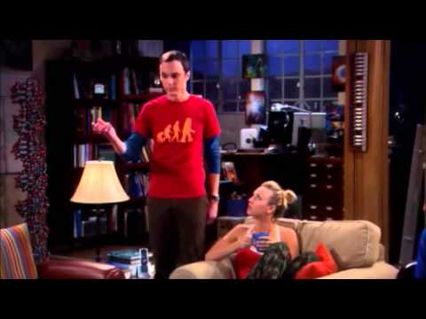 Grice's Maxims in 'The Big Bang Theory'