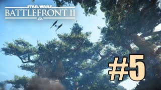 Star Wars Battlefront 2 | Co-Op Gameplay #5 [No Commentary]