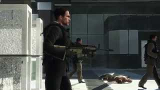 Call of Duty: Modern Warfare 2 Mac - Infamy Trailer