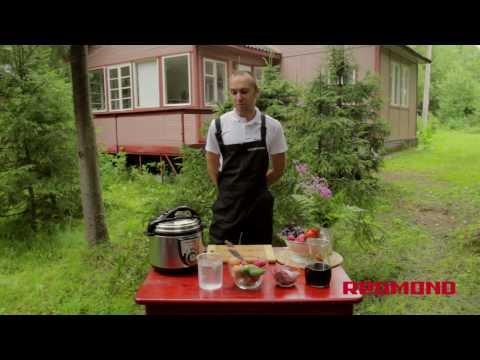 Как приготовить говядину в мультиварке - фото рецепты блюд