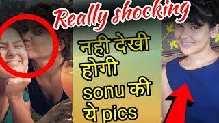 कभी नही देखी होगी !! Unseen pics of Sonu aka Nidhi bhanushali in taarak mehta ka utha chasma