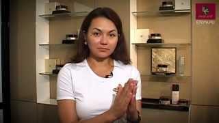 видео Chanel, Уход за кожей лица и шеи