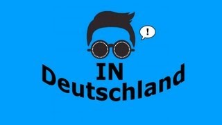 """PSY - """"Gentleman"""" auf Youtube"""