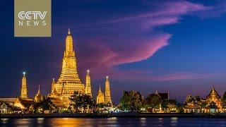 Thailand's 'Zero Dollar Tours': Police crack down on tourism scams
