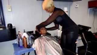 Clarksville TN Hair Salons - El Shaddi Salon & Spa