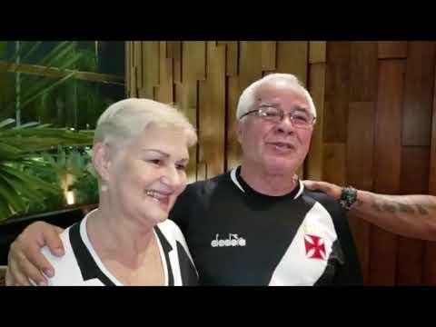 Resenha do Achilles Vasco - Casal André e Dijorah