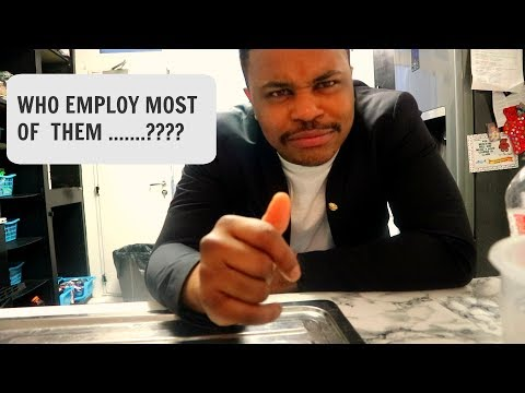 VLOG 48 ......  THE  NIGERIAN EMBASSY IN THE UK STAFF ARE SO RUDE AS F***