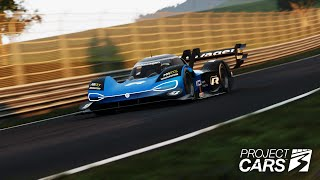 Project CARS 3 有料DLC第4弾『Electric Pack』PV