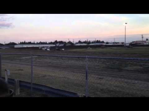 Ty Rogers McCook Speedway 7-25-13