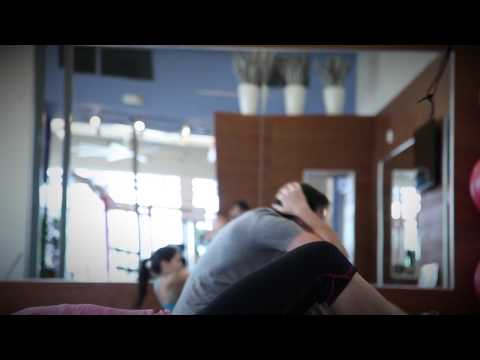FXfit Trainer Stories - Daniel