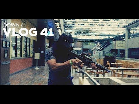 Miami Police VLOG: Active Shooter in Miami (Exercise)