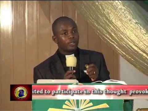 Thy Kingdom Come TV: Building a Strong Foundation for Effective Christian Living Part 2 Disk 2